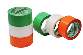 Curing tape (weak adhesive type)