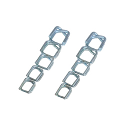 Strapping Wire Buckle