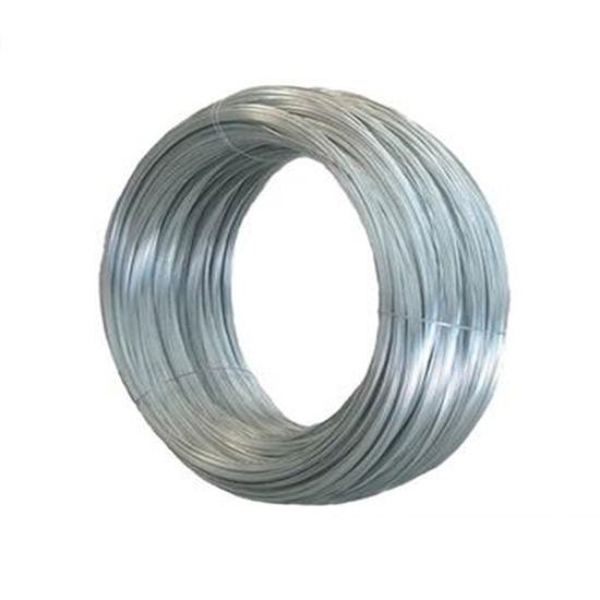 ZINC-COATED STEEL WIRE